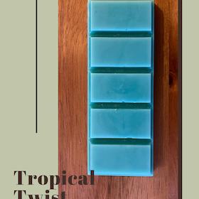 Tropical Wax Melts